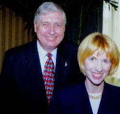 1999 Harry Browne and Julie Chorgo